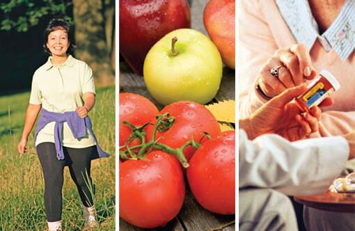 Healthful Living